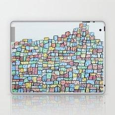 Hill. Laptop & iPad Skin