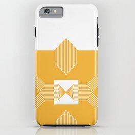 Geometric #5 iPhone Case