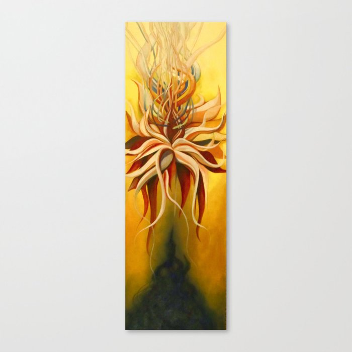 In Light of Suspension Canvas Print