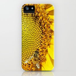 The Bees Knees iPhone Case