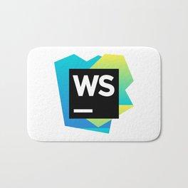 WebStorm Bath Mat