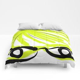 Girlie Geek Comforters
