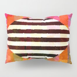 abstract Pillow Sham