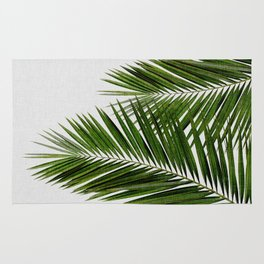 Palm Leaf II Rug