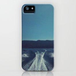 Rapids iPhone Case