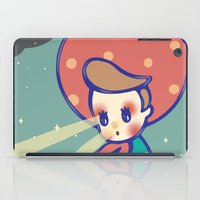 games iPad Cases featuring Girl games by littlestar cindy