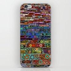 :: True Colors :: iPhone & iPod Skin