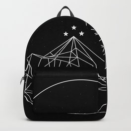 The Night Court Symbol Backpack