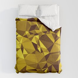 Low poly 2 Comforters