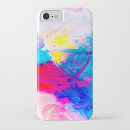 Chroma iPhone Case