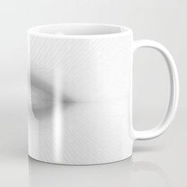 black and white, abstract Coffee Mug
