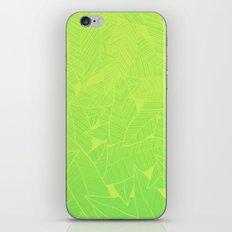 LEMONADE (summer collection) iPhone & iPod Skin