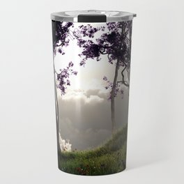 Skygate (Spring) Travel Mug