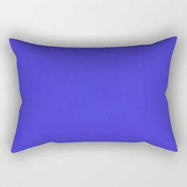 Re-Created Interference ONE No. 4 by Robert S. Lee Rectangular Pillow