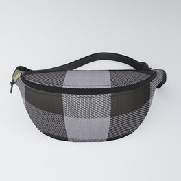 Twill Fanny Pack