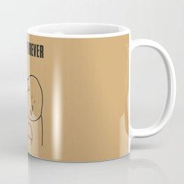 PIZZA FOREVER Coffee Mug
