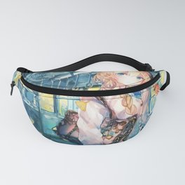 121 Fanny Pack