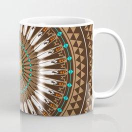 Pow Wow (Wacipi) Coffee Mug