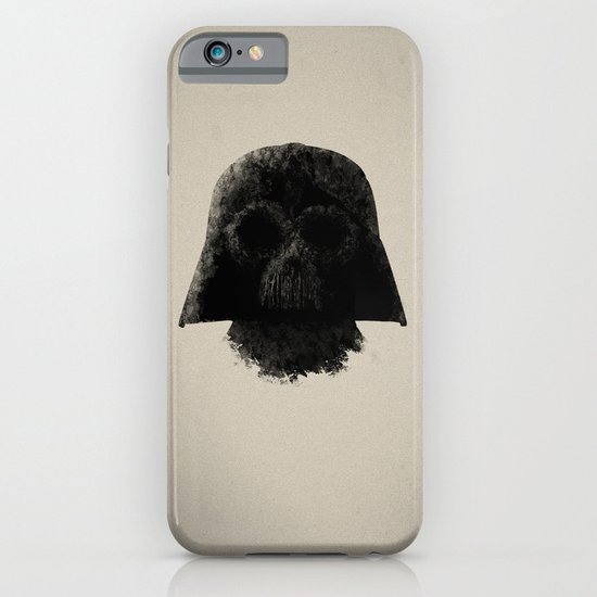Vader iPhone & iPod Case