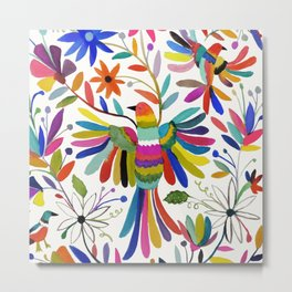 otomi bird Metal Print