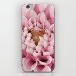 Dahlia 302 iPhone Skin