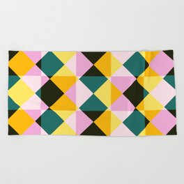 Onocentaur Beach Towel