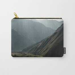 Canyon Carry-All Pouch