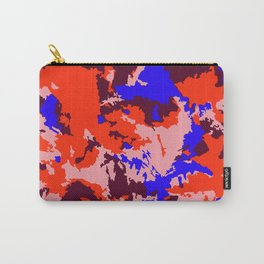 Explosion Carry-All Pouch