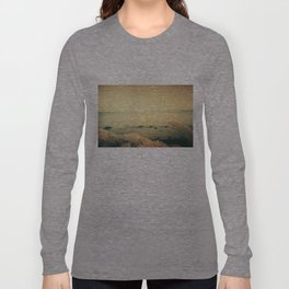 Right direction Long Sleeve T-shirt