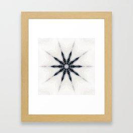 HYPNOSIS12 Framed Art Print