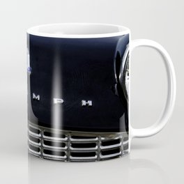 Triumph Coffee Mug