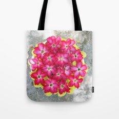 The floweress Tote Bag