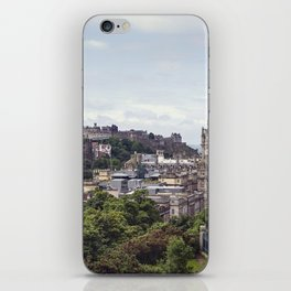City of Edinburgh iPhone Skin