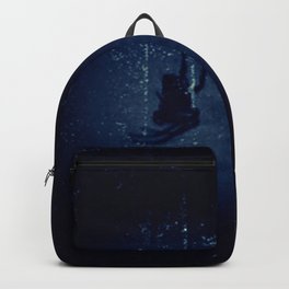Some Things Lurk in the Darkness Backpack