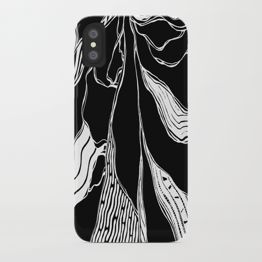 Winding Roots Phone Case by Adamatilda PCS8998229