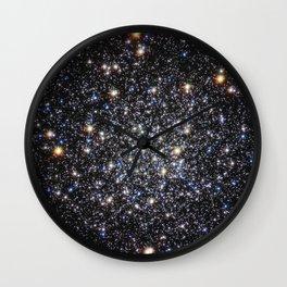 Messier 12 Wall Clock