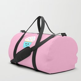 The cutest cupcake in town! Duffle Bag
