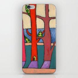 Wald iPhone Skin