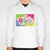 grace Hoodies featuring Grace  by biblebox