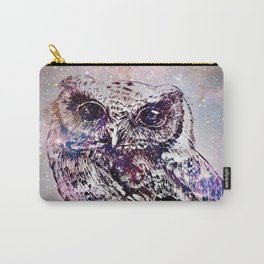 owl2 Carry-All Pouch