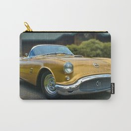 1954 Olds F-88 No. 2 Carry-All Pouch