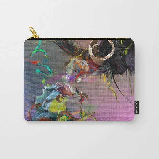Orynkro Carry-All Pouch