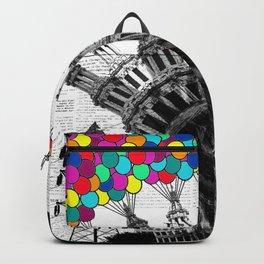GIGAWATTS Backpack