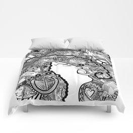 Soul Singer Comforters