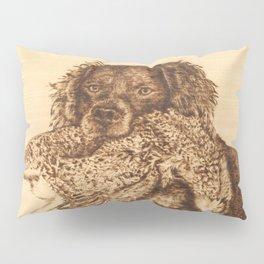 Mighty Hunter Pillow Sham