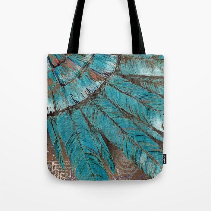 The Ancients Tote Bag
