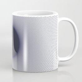 Stehen Hawking: Event Horizon Coffee Mug