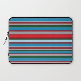 Line Geek Laptop Sleeve