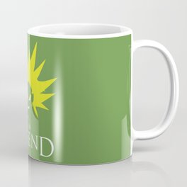I am Broly Coffee Mug