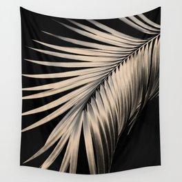 Palm Leaf Dream #1 #tropical #decor #art #society6 Wall Tapestry